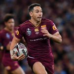 Billy Slater responds to doubts over his leadership, as the Queensland captain's armband awaits https://t.co/XMhwmcyX3T by @SimonBrunsdon