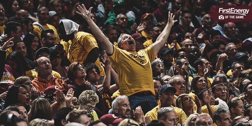 That @KyleKorver hustle got us like...  #CavsCeltics ��: https://t.co/FqZ2Tn2tOa https://t.co/JXor8Jw6Be