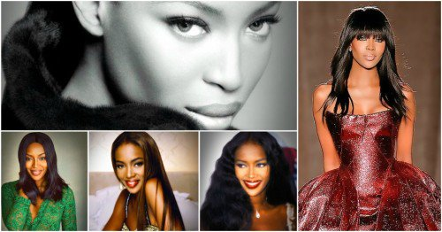 Happy Birthday to Naomi Campbell (born 22 May 1970)
