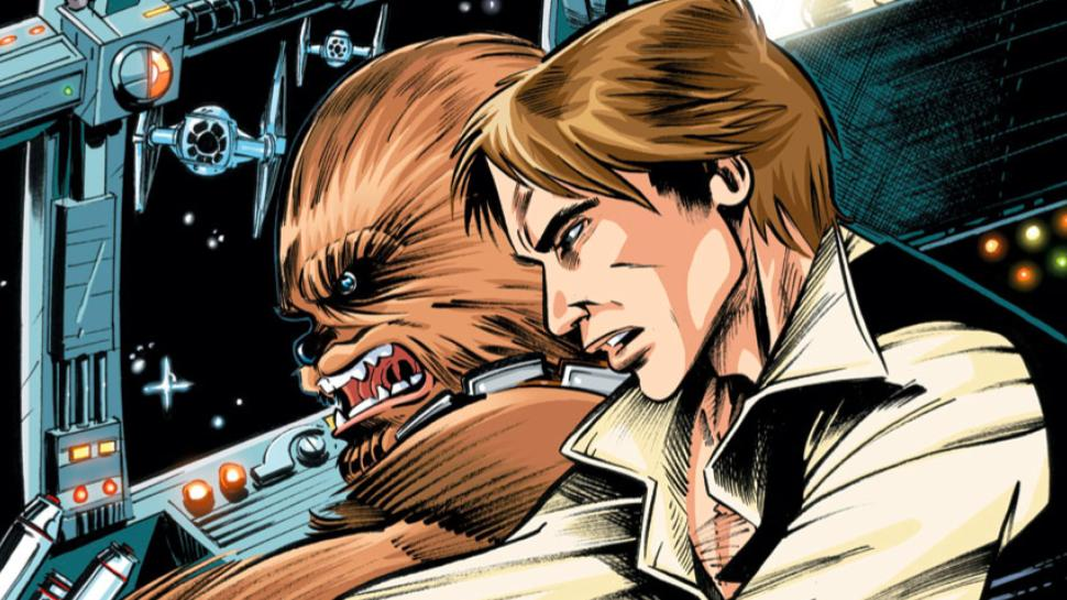 8 essential #HanSolo comics to enjoy before #SoloAStarWarsStory: https://t.co/FCkq7184RK https://t.co/tT51utDFwj