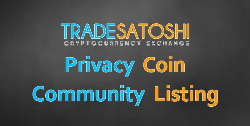 Satoshi iki eurų, Trade satoshi keityklos informacija bei prekybos apimtys