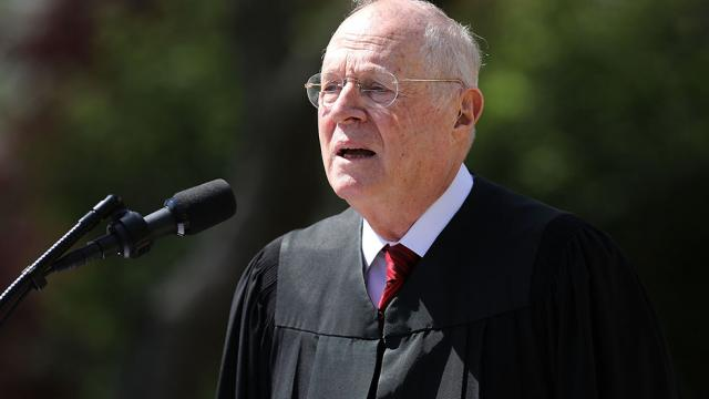 Rumors grow that Kennedy could retire from Supreme Court https://t.co/iLpeHDZRJq https://t.co/lEnMHx4Ggh