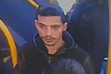 Appeal to trace man after sexual assaults on board buses #Enfield https://t.co/ObknxSoBkK https://t.co/YkNbwjJyqZ