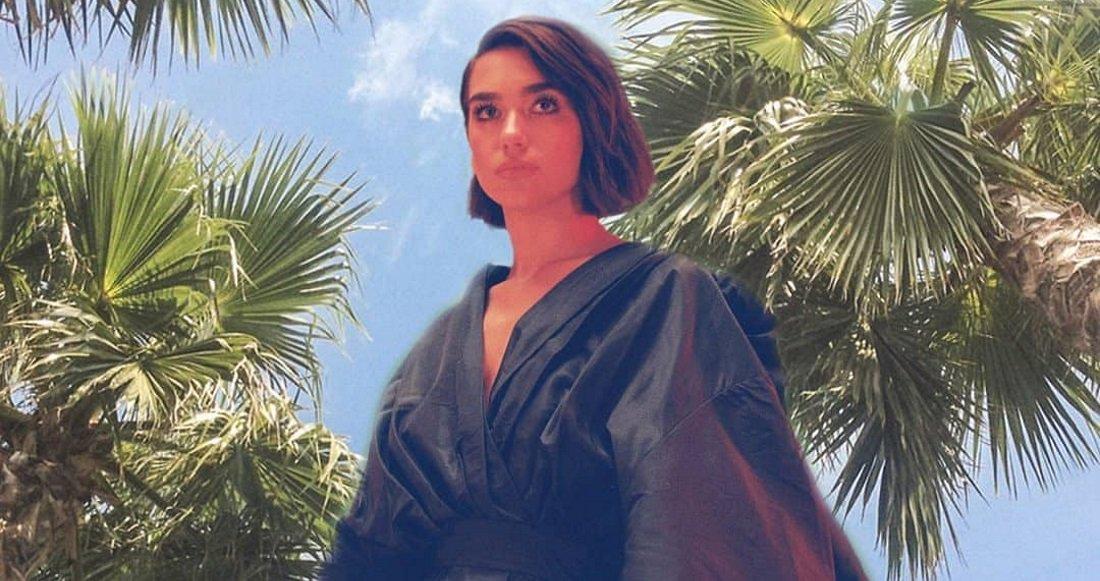 Dua Lipa has spoken out about the James Bond theme song rumours bit.ly/2kgUiKM