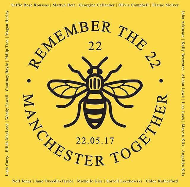 test Twitter Media - Our thoughts, prayers and love go to all of those affected and lost in the tragic events a year ago today. We will never forget the 22 angels. #WeLoveManchester #WeStandTogether #WeStandWithManchester https://t.co/KIDlVuWf5g