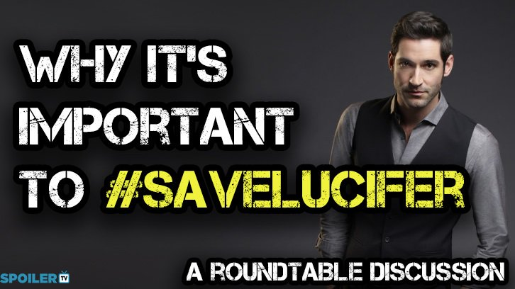 ICYMI: Lucifer - Why Its Important To #SaveLucifer - A Roundtable Discussion  spoilertv.com/2018/05/lucife…