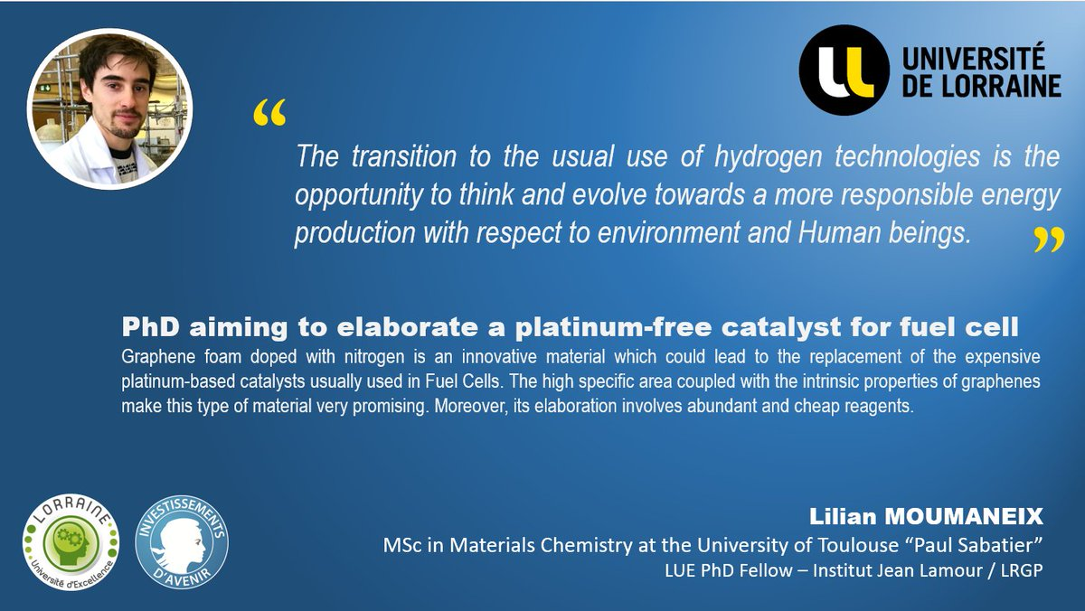 Hydrogen at UL on Twitter: