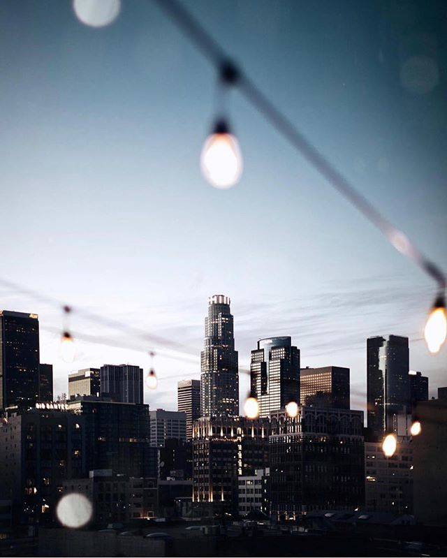 Instagram: LA || Enhanced using @lensdistortions by @jrhmmartin #LensDistortions instagram.com/p/BjEdQgADghQ/