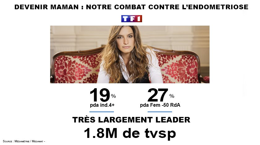 devenir maman notre combat contre lendométriose