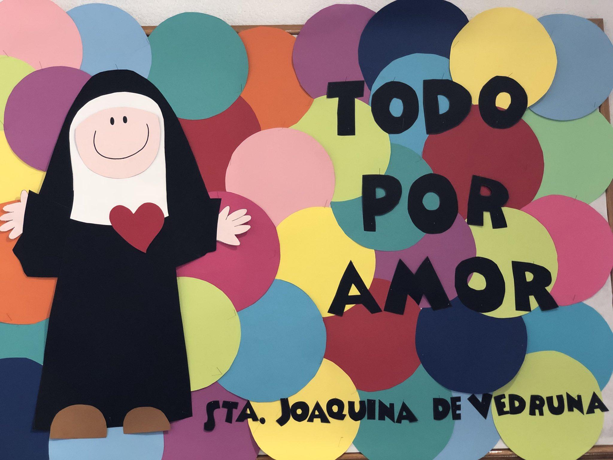 Resultado de imagen de JOAQUINA DE VEDRUNA ESPAÃ'OL