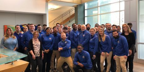 @Cisco connects #veterans to #careersintech  https:// buff.ly/2kfVo9n  &nbsp;   | @CiscoCSR #socinn #vetsintech @3BLMedia <br>http://pic.twitter.com/cmenR3zty7
