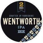 Image for the Tweet beginning: Our new Wentworth IPA is