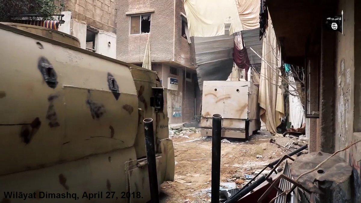 Syrian War: News #18 - Page 5 DdyS2qsVwAAsv69