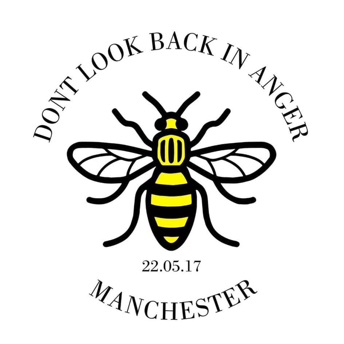 1 year on we remember the 22 people who went to a concert and didn't  return. #Manchester pic.twitter.com/vSnSsNEj36