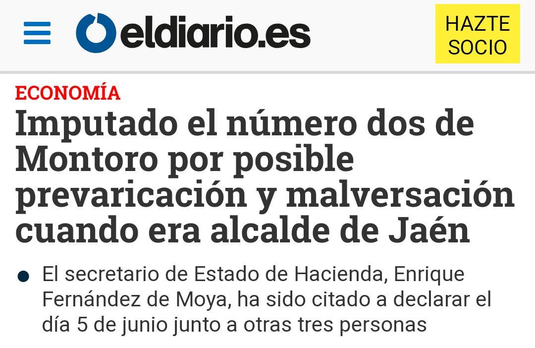 """Resultado de imagen de Fernández de Moya es el nº 2 de Montoro, elaboró estos presupuestos y ahora está imputado por malversación, prevaricación y cohecho. Debe dimitir como Secretario de Estado de Hacienda"""". Alberto Garzón Espinosa en el Pleno de Presupuestos."""
