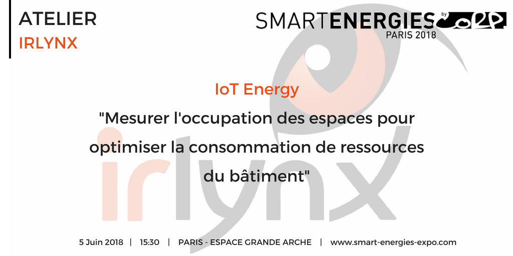 test Twitter Media - #SMARTENERGIES : Retrouvez l'atelier #Data #Iot animé par IRLYNX le 5 Juin, Paris Grande Arche.   Plus d'infos : https://t.co/nvRfxLJKE2 https://t.co/Yz4eoirqQI