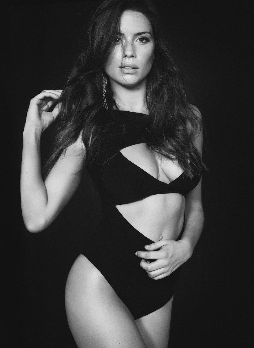 in bikini Young Simone De Kock naked photo 2017