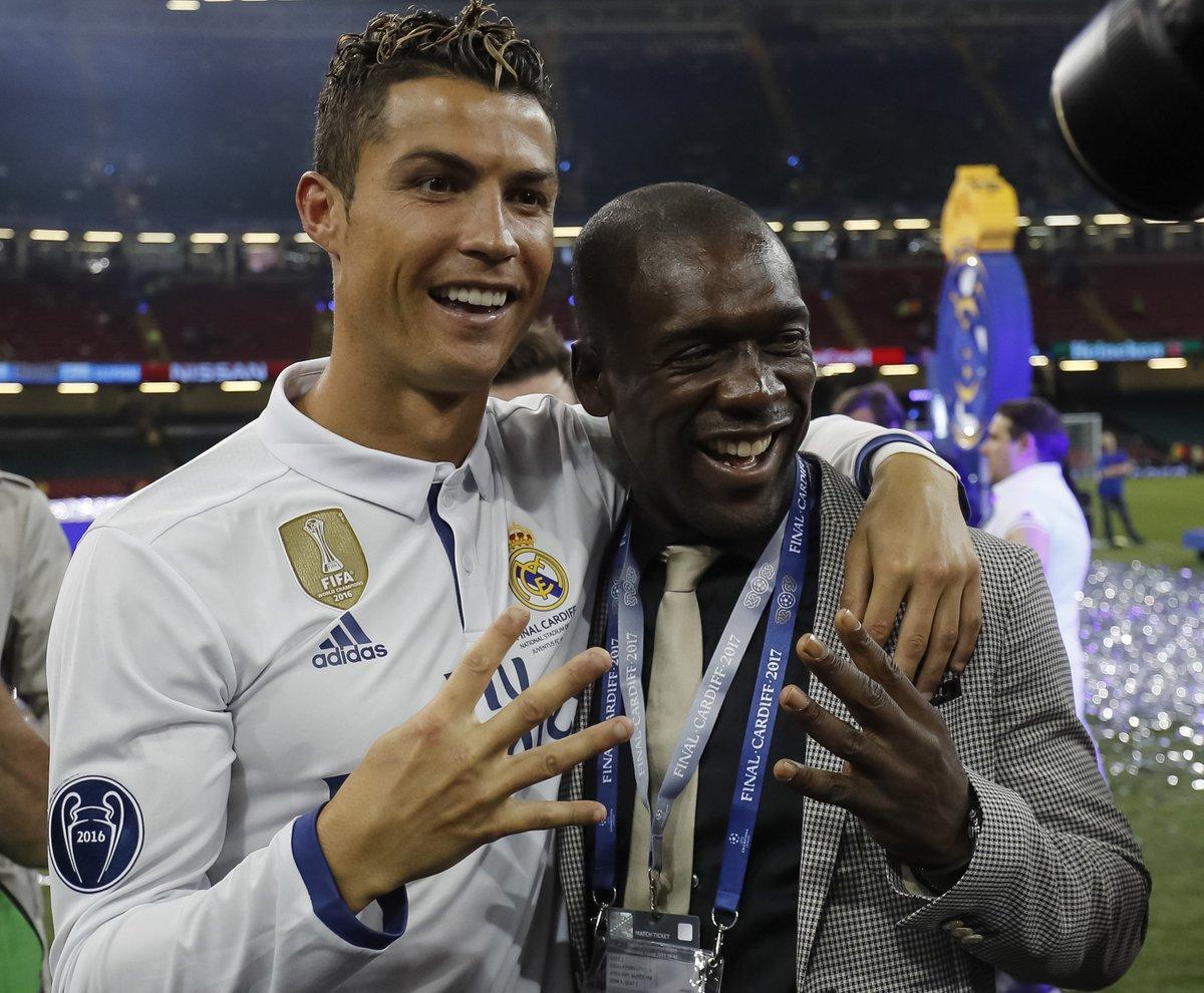 Ronaldo khẳng định chắc nịch trước chung kết Champions League