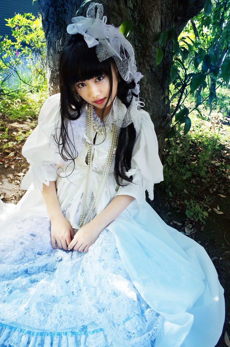 🕊白って特別🕊 model:ぁぃぁぃ  hair&make:小夏  costume:MIYANISHIYAMA #MIYANISHIYAMA