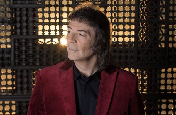 HackettOfficial photo