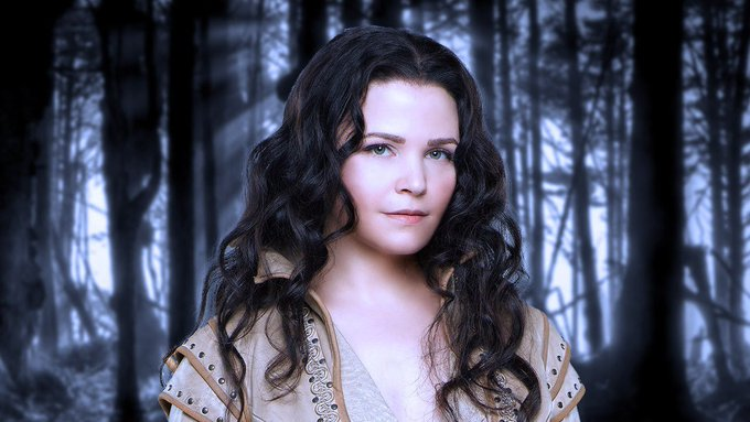 Happy birthday to Snow, Ginnifer Goodwin