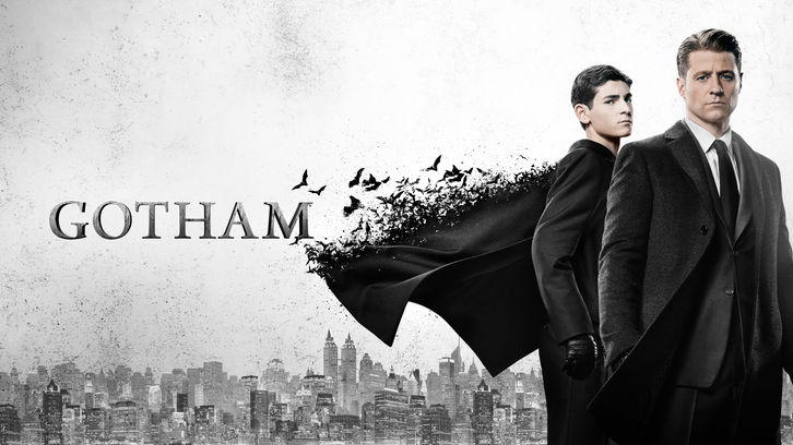 ICYMI: Gotham - Season 5 - Scarface, Ventriloquist & More to Appear; Zero Year to Be Adapted  spoilertv.com/2018/05/gotham…