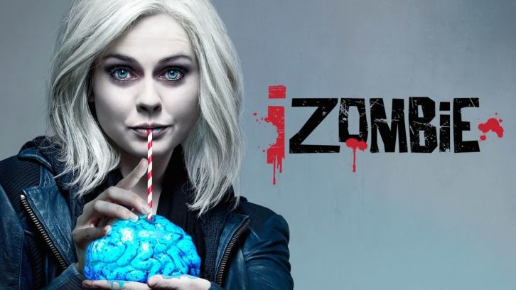 ICYMI: POLL : What did you think of iZombie - Youve Got to Hide Your Liv Away?  spoilertv.com/2018/05/poll-w…