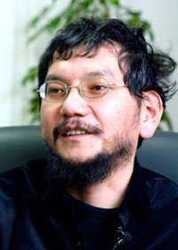 Event: Happy birthday to Hideaki Anno (Evangelion)