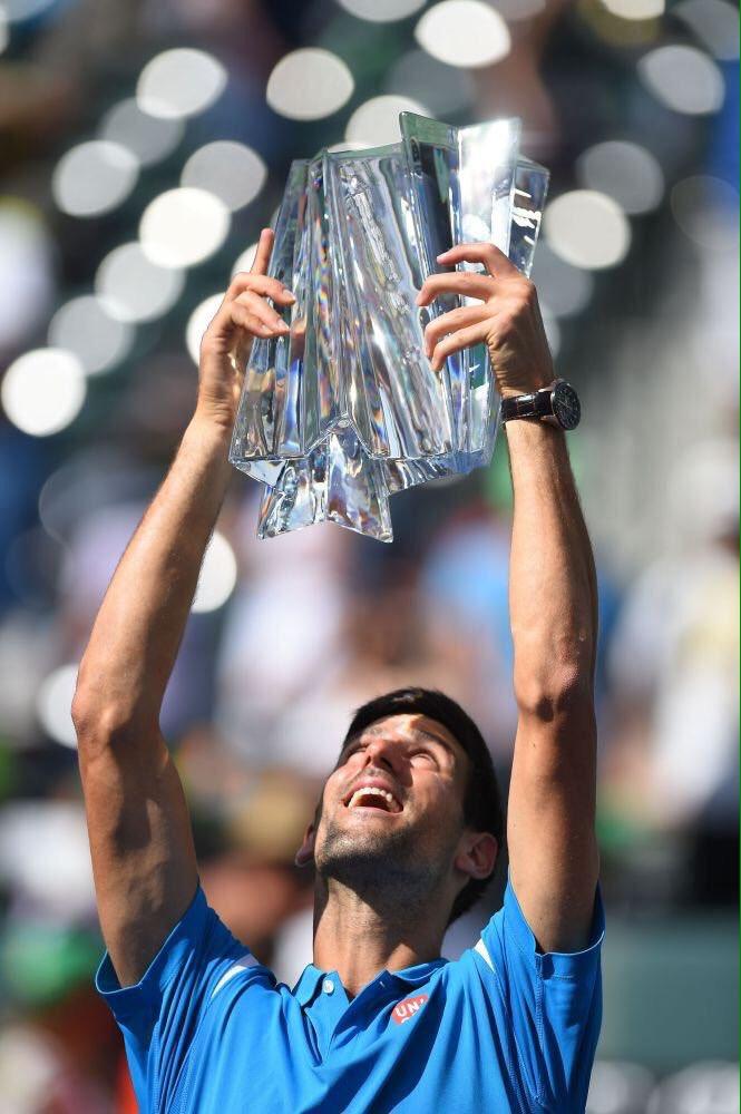 Happy Birthday Champ Novak Djokovic   Australian Open      French Open: US Open:  Wimbeldon: