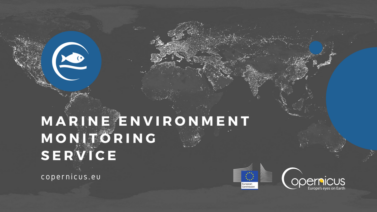 Learn how to visualise Copernicus Marine Environment Monitoring Service products and display them in an #opensource QGIS tool:  https:// e.copernicus.eu/Marine-QGIS  &nbsp;  <br>http://pic.twitter.com/A2um0kUyuy