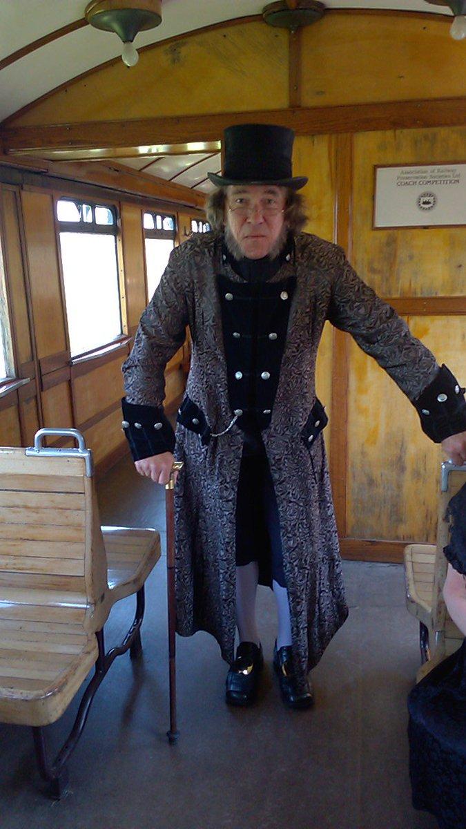 Mooie treinreis gehad gisteren. #Stoomtrein #GoesBorsele #KleinkunstOpStoom