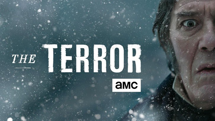 ICYMI: POLL : What did you think of The Terror - Season Finale?  spoilertv.com/2018/05/poll-w…
