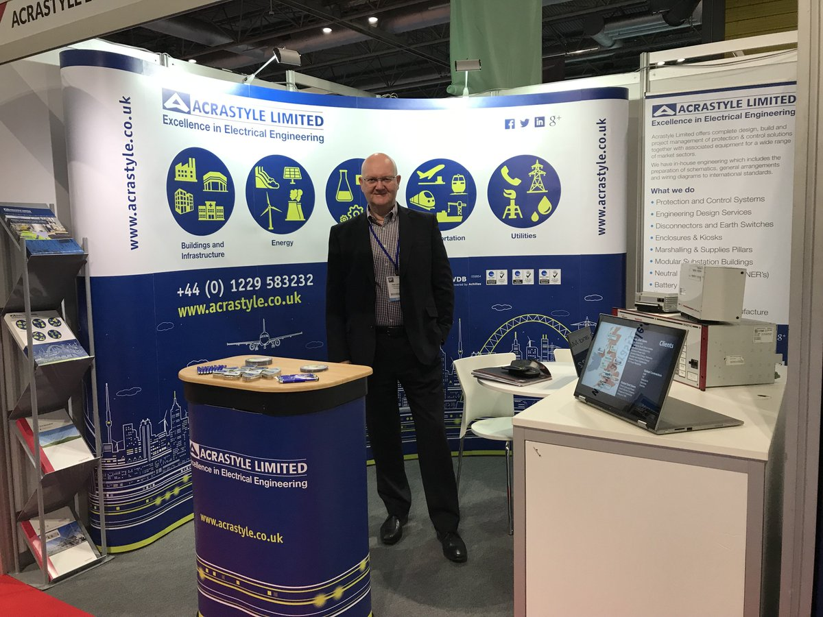 Acrastyle On Twitter Two Of Our Team Nigel Neha Nce Wiring Diagram Representing Limited At Utilityweeklive The Nec Today And Tomorrow