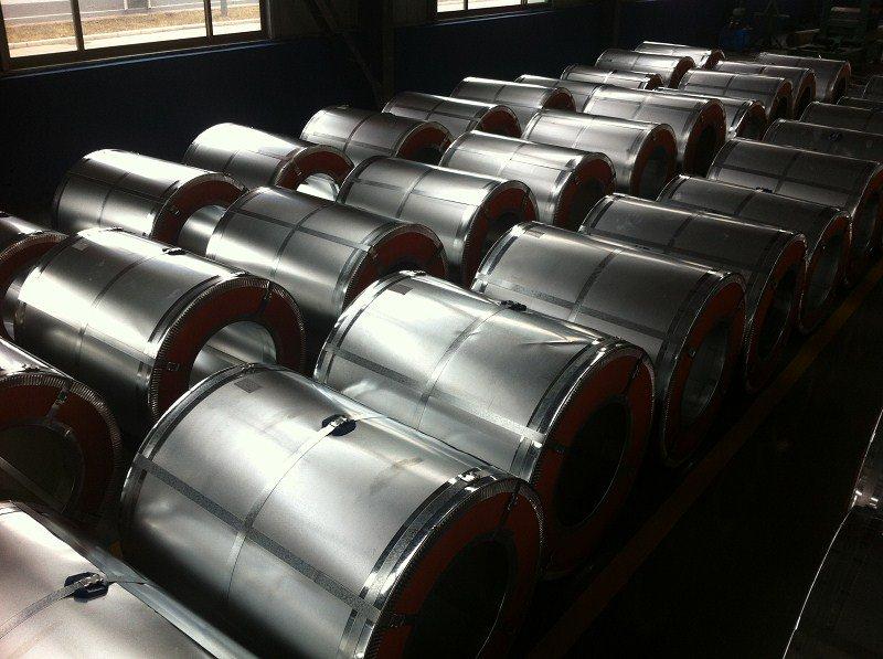 Qingdao Hengcheng Steel-Tina Ji on Twitter: