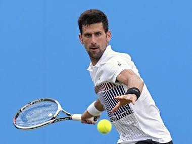Happy birthday to the amazing tennis player, Novak Djokovic!