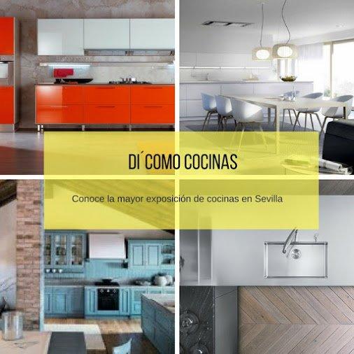 Dicomo Cocinas on Twitter: \