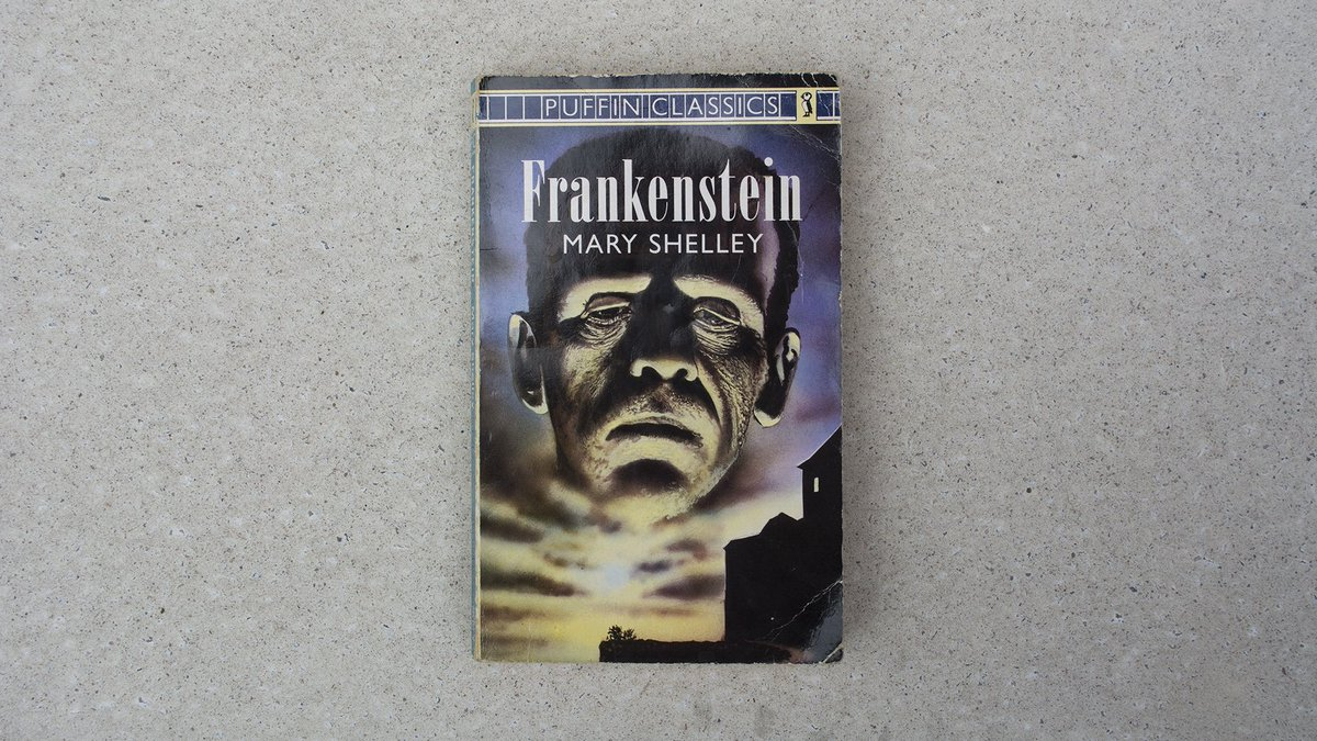 mans prejudice frankenstein by mary shelley essay Pertinent quotes from frankenstein helpful for writing essays, studying or teaching frankenstein.