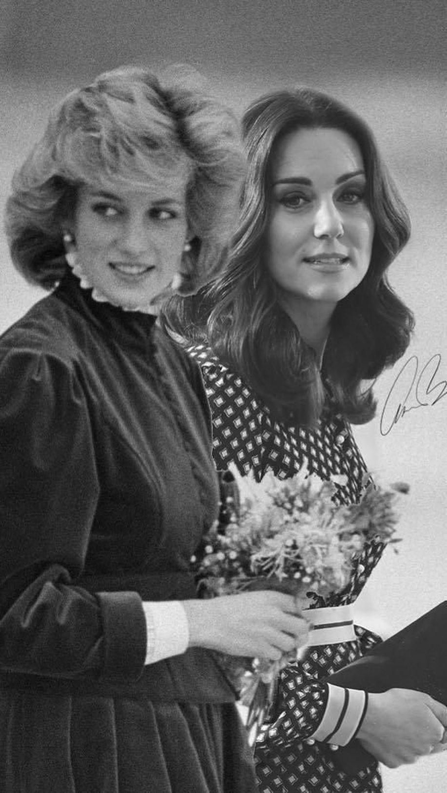 Seperti Ini Jadinya Jika Putri Diana Masih Hidup, Cantiknya Bikin Terpana https://t.co/7vVKtr54fP via @wolipop https://t.co/O91D0mzpjG