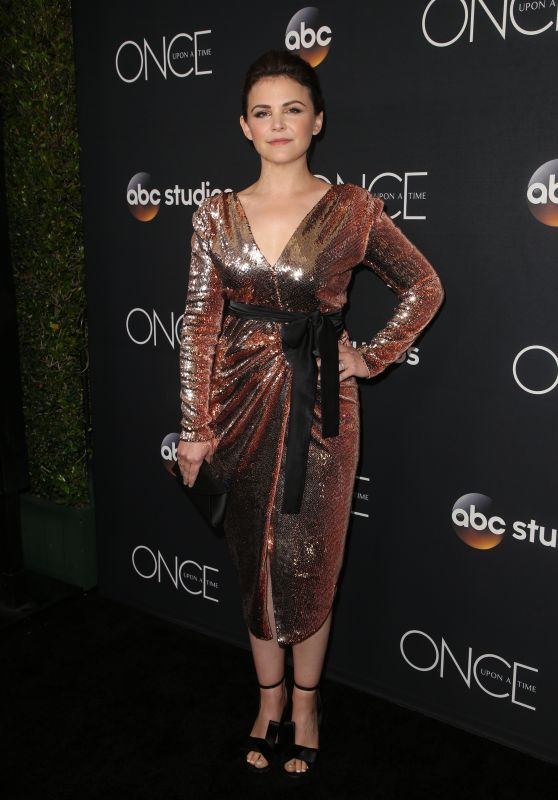 Happy Birthday to Ginnifer Goodwin! You will always be our Snow White!