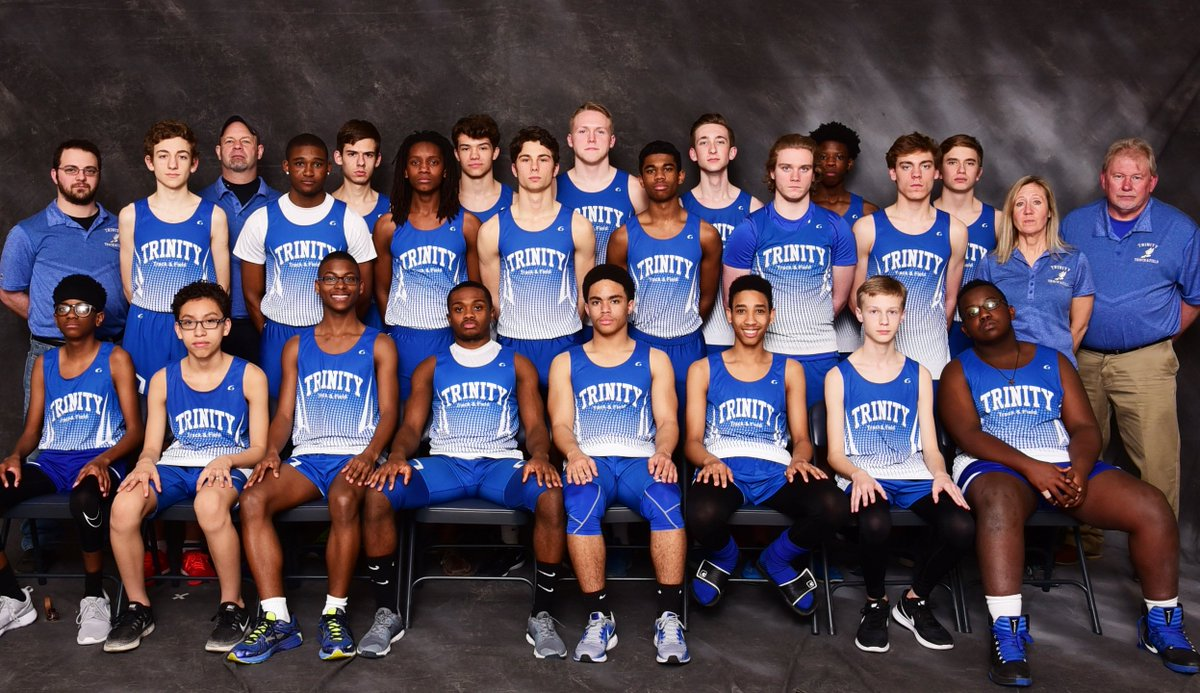 Trinity High School On Twitter Congratulations To Members Of Our Baseball And Track Programs Who Are Advancing To Regional Competitions After Stellar Performances Last Weekend Read More At Https T Co Dprcokhgkr Https T Co 0shydb9wmk