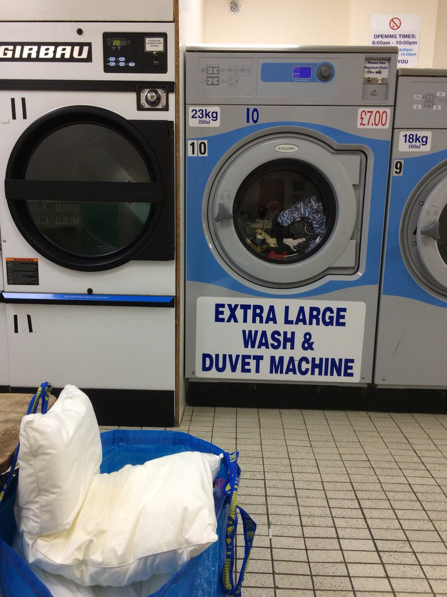 Andrea Buffery On Twitter I Only Want To Wash And Dry A Duvet