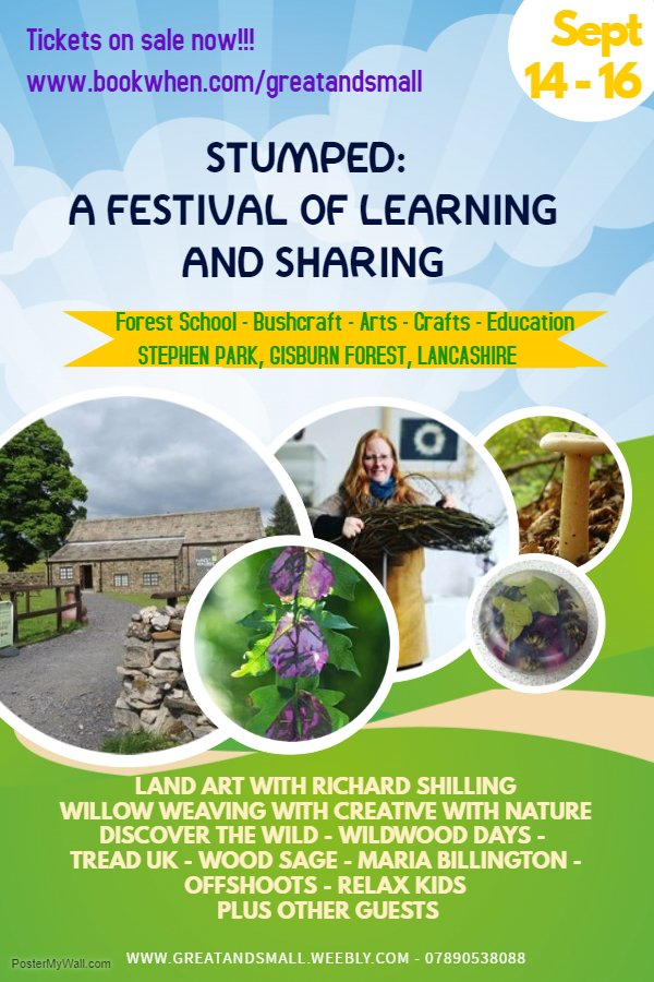 Fsa On Twitter Heads Up For A Weekend Of Workshops Aimed At Those