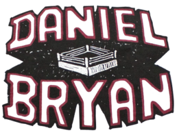 Happy Birthday      Daniel Bryan