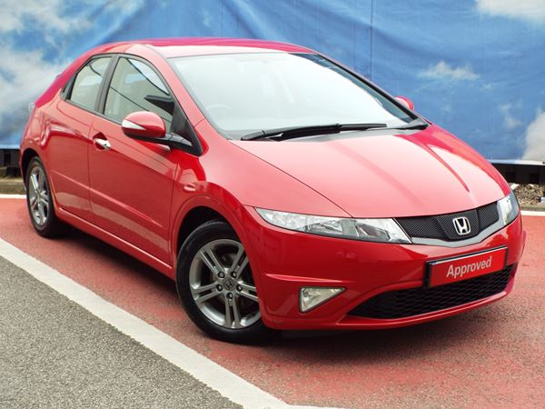 Holdcroft On Twitter Have You Seen Our Used Caroftheweek Yet It S The Honda Civic 1 4 I Vtec Si 5dr Available From Our Stuart Graham Dealership In Crewe With A Stunning Milano Red Finish