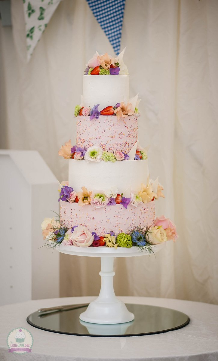 The Little Cake Box On Twitter Loved Charlotte And Led S Choice Of