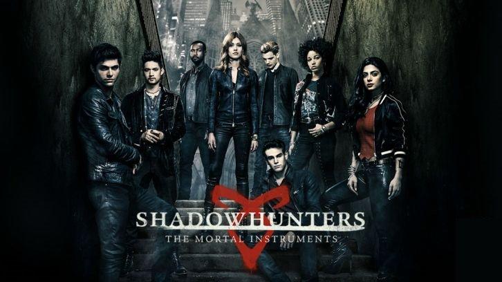 ICYMI: Shadowhunters - Season 3B - Premiere Date Revealed  spoilertv.com/2018/05/shadow…