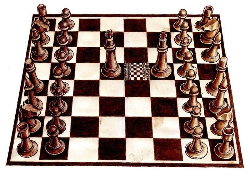 ♟ Chess Square 1⃣ (@chessContact) on Twitter photo 2018-05-25 12:09:46