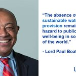 Image for the Tweet beginning: We're delighted to announce Lord