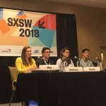 In March our @anamflorescu spoke at #SXSW2018 on a panel about building a more supportive #science venture ecosystem. Key ideas from the talk & what we & our friends @sciencedisrupt, @deepsciventures & @UnitDx have been up to since 👉 https://t.co/s6sUD9tYOB