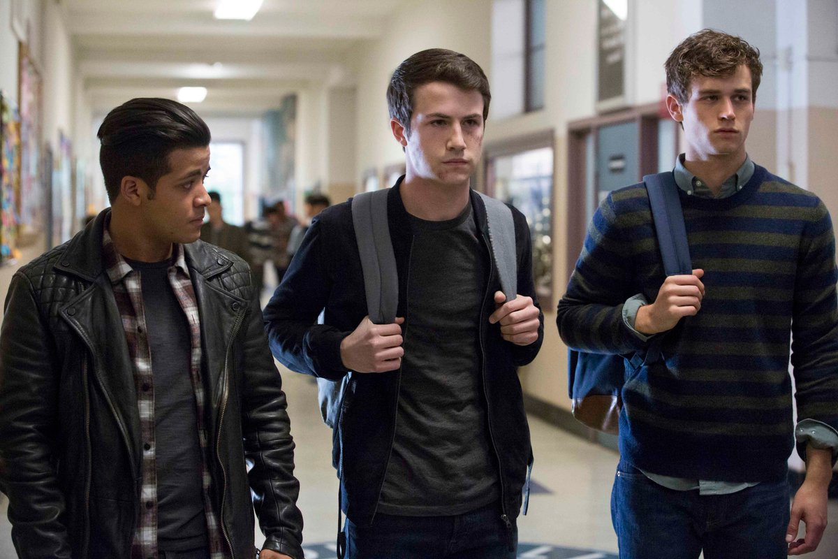 The Parents Television Council in the US has called Season 2 of #13ReasonsWhy 'a ticking time bomb to teens and children' https://t.co/1Gr6gF0XOE